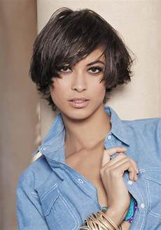 short hairstyle for thick haircut 2013 review hairstyles