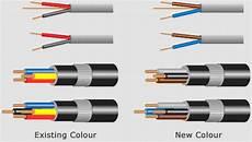 bs7671电缆颜色标准 iec 60446 en 604446 bs en 60446 香港机电工程处