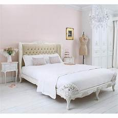 new provencal velvet upholstered bed beds beds