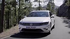 2018 New Volkswagen Passat Gte Facelift Presentation