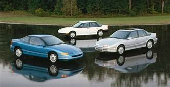 Why Did Saturn Cars Fail Ultimately As A Company  Quora
