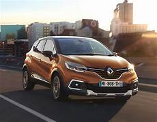 Renault Captur 2017 New Suv Specs Design And Pictures