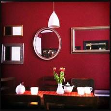 rote wandfarbe rote wandfarbe roten w 228 nde wandfarbe wohnstile