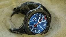 neue samsung smartwatches gear s3 frontier und gear s3