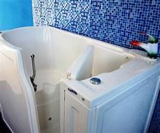 vasche da bagno apribili vasche con sportello per anziani vasche certificate per