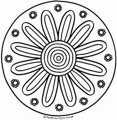 die sch 246 nsten mandalas zum ausdrucken mandalamalspiel