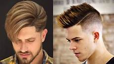 new hairstyles for men 2017 2018 10 new trendy hairstyles for men 2017 2019 men s haircut