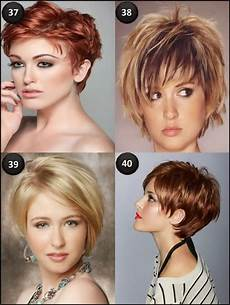 short hairstyles for oval faces cute hairstyles