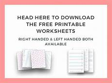 free handwriting improvement worksheets for adults 21886 handwriting improvement worksheets writing worksheet template tips and reviews