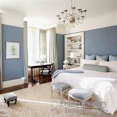 Relaxing Paint Colors For Bedroom