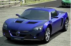Opel Speedster Turbo 00 Gran Turismo Wiki Fandom