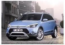 Hyundai I20 Tests Erfahrungen Autoplenum De