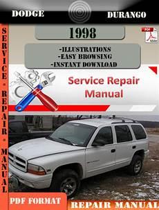 car repair manuals online free 1998 dodge durango electronic throttle control dodge durango 1998 factory service repair manual pdf zip download