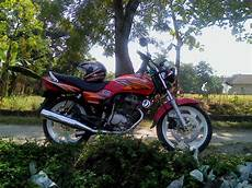 Modif Megapro 2005 by Honda Megapro 2005 Motor Tua Klo Ngrawatnya Bener Yo