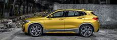 what is the release date of the 2018 bmw x2