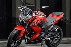 Gambar Motor Kawasaki Z250