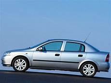 Opel Astra Sedan Specs Photos 1998 1999 2000 2001