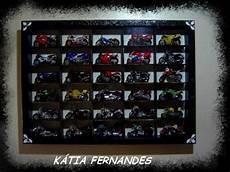 vitrine p 30 miniaturas motos carros katiart artes em biscuit e madeira elo7 vitrine p 30 miniaturas motos carros katiart artes em biscuit e madeira elo7