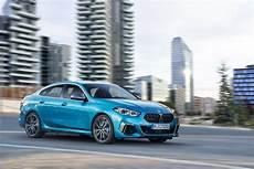 bmw outs new 2020 bmw 2 series gran coupe slashgear
