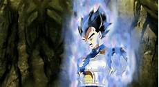 Vegeta Doesn T Want To Achieve Ultra Instinct Now Because