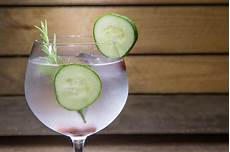 Gin Tonic Welcher Gin Welches Tonic Water Mit Gurke