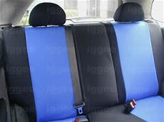 acura rsx 2002 2006 iggee s leather custom fit seat cover