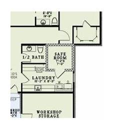 house plans with safe room house plans with safe rooms family home plans blog