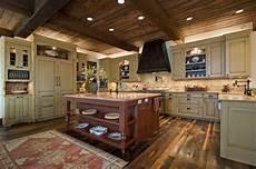 rustic kitchen furniture 20 rustic kitchen designs ideas design trends