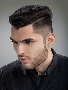 3 hot hairstyles for men this season and how to get them