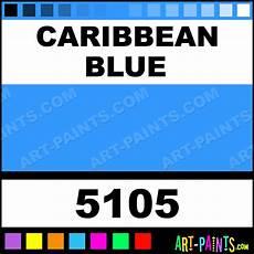 caribbean blue professional fabric textile paints 5105 caribbean blue paint caribbean blue