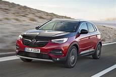 Schon Ab 399 Monatlich Der Neue Opel Grandland X