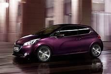 concept haut de gamme peugeot 208 xy voiture neuve et d