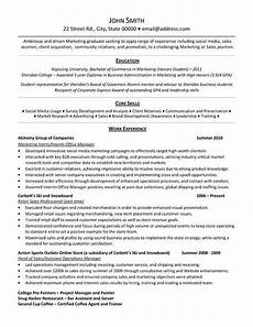 by jesika chism s a h m marketing resume internship resume resume