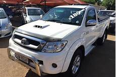 2007 toyota hilux 3 0 d4d single cab bakkie cars for sale in gauteng r 189 000 auto mart