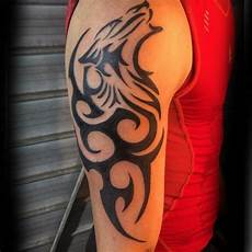40 tribal wolf ideas and designs tats n rings