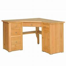 corner desk home office furniture quercus oak corner office desk con tempo furniture