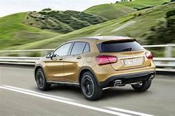 Mercedes GLA 220d 2017 Facelift Review  CAR Magazine