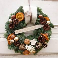adventskranz t 252 rkranz weihnachten kranz weihnachten