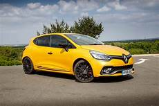 2017 Renault Clio Rs 220 Trophy Edc Review