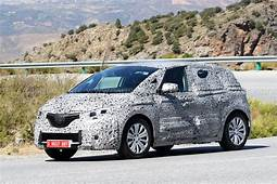 From Paris With Love 2016 Renault Scenic Promises To Make