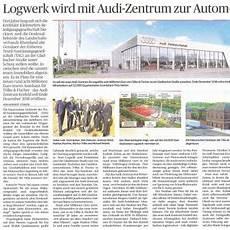 Logwerk Log Werk Krefeld