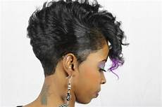 20 most charming african american short hairstyles
