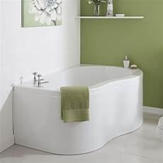 vasca da bagno in acrilico vasca da bagno angolare destra in acrilico 150x100cm con
