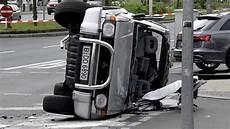 Polizei Berlin Schwerer Unfall In Spandau Mai 2017
