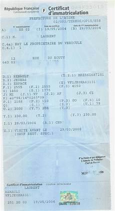 prix carte grise collection la nouvelle carte grise europ 233 enne auto titre