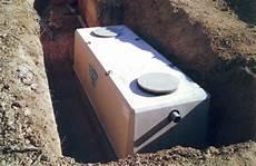 avantages et inconv 233 nients de la fosse septique en b 233 ton