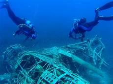 arado seaplane naxos diving center