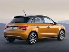 Audi Hatchback by A1 Hatchback 5 Door 1st Generation A1 Audi