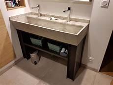 lavabo sur mesure lavabo en granit sur mesure cuisiniste ile de