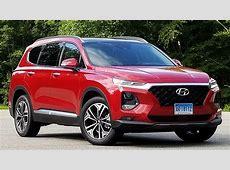 Hyundai's 2019 Santa Fe Can Be Unlocked and Started Using